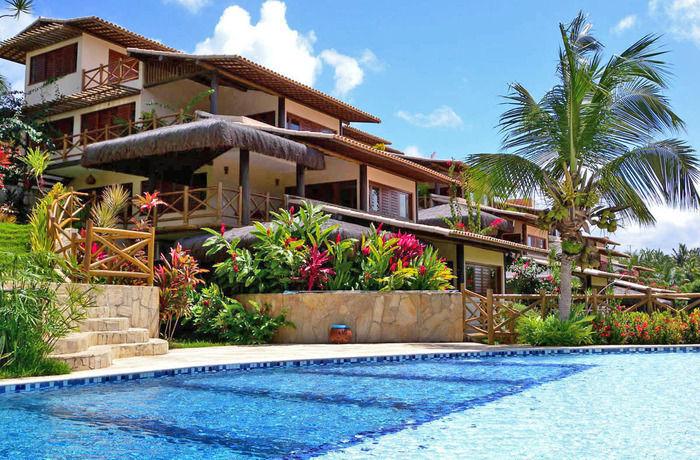 Apartamento para alquilar en pipa brasil 3 dormitorios for Alquiler de habitaciones para 3 personas